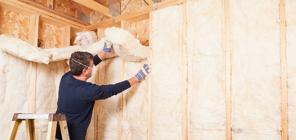 Insulation Installation in Maryland