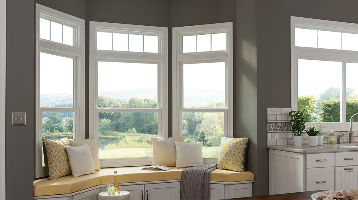 Vinyl Windows in Maryland
